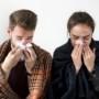 Leczenie infekcji górnych dróg oddechowych